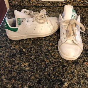 best service c68a9 33ab9 Other - Kids adidas Stan Smith sneakers size 2